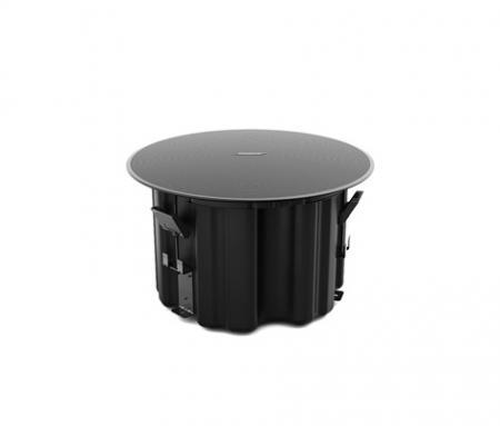DesignMax DM8C-SUB Single Black