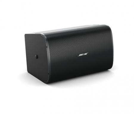 DesignMax DM10S-SUB Single Black