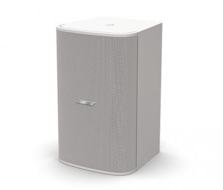 DesignMax DM10S-SUB Single White