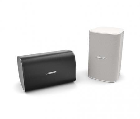 DesignMax DM8S Single White
